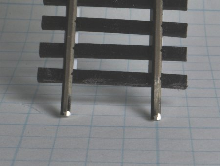 prepped rail