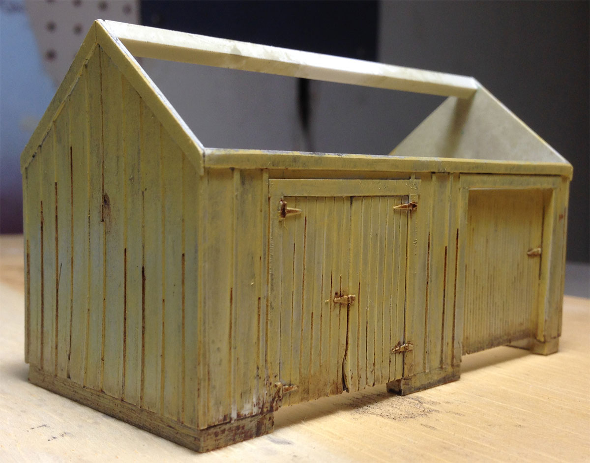 Board And Batten Dimensions Scratchbuilding A Shed Notes On Designing Building And