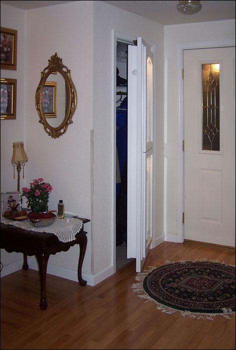 Hidden Doors Bookcases Secret Door Design Build Planners