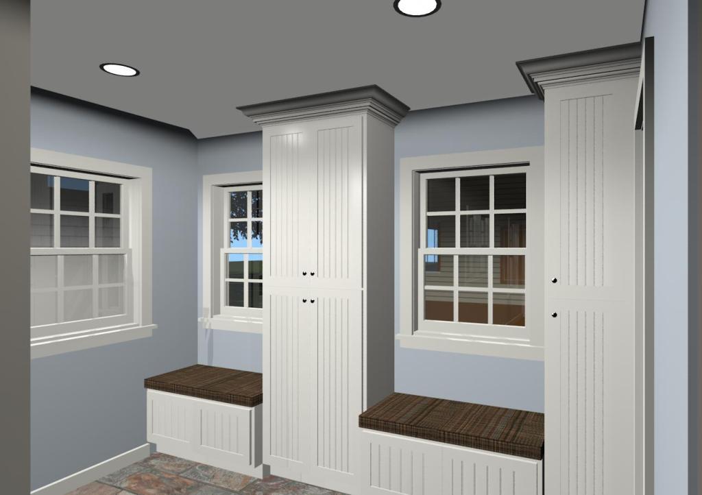Great Kitchen Ideas Floor Plans