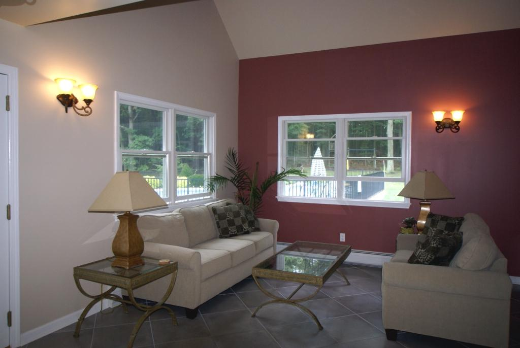 Painting An Accent Wall For Your NJ Home