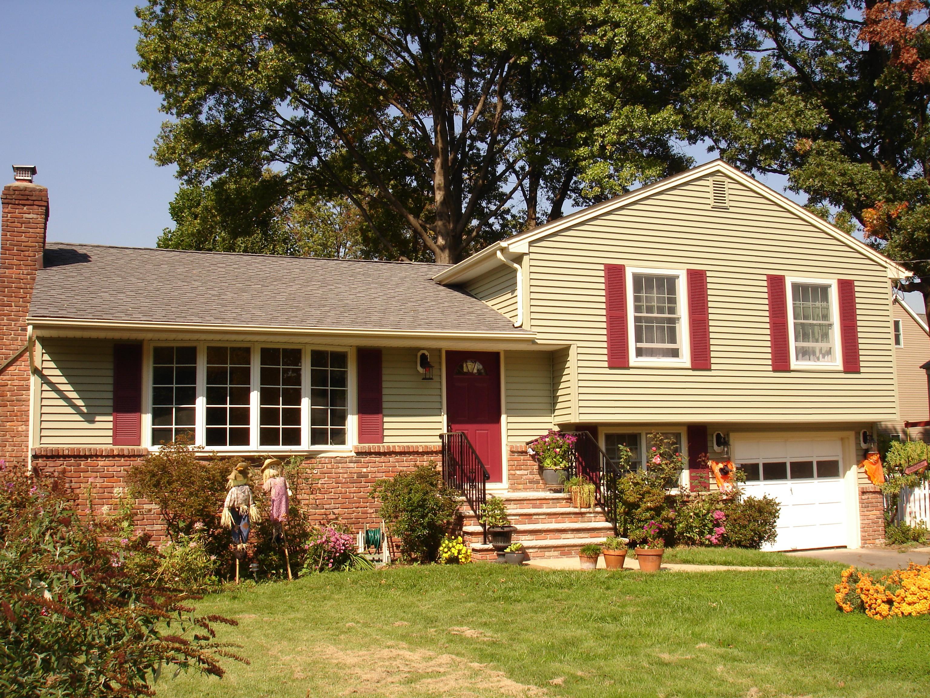 Split Level Style Homes Design Build Planners