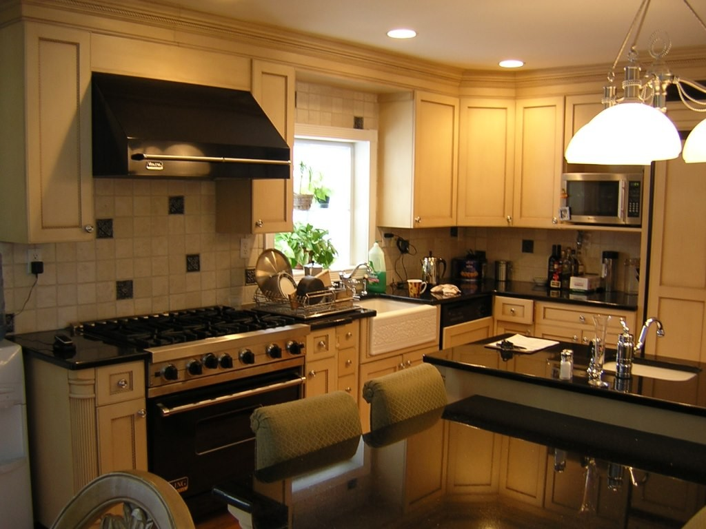 How Do I Design My Kitchen