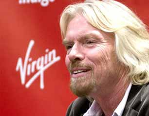 Richard Branson - Virgin
