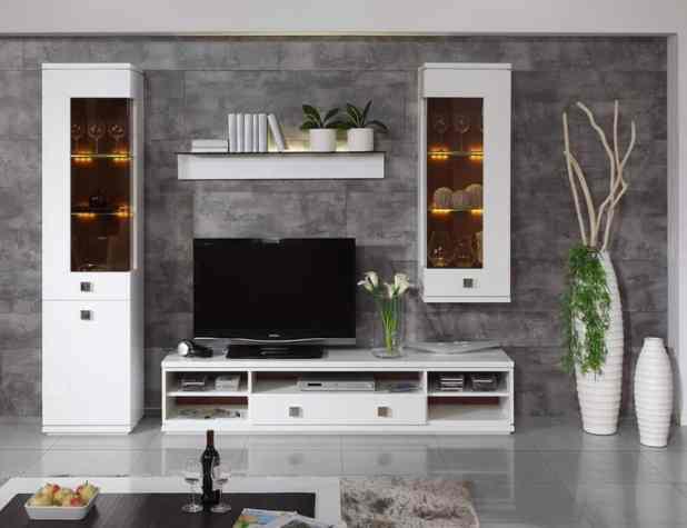 30 brilliant living room furniture ideas designp - Living Room Sofas Uk