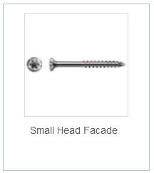 Small Head Facade