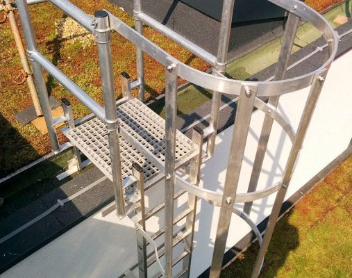 The Chances Are You Have Definitely Seen A Vertical Access Ladder On Side Of Building Back Lorry Or Even Down Water Tank