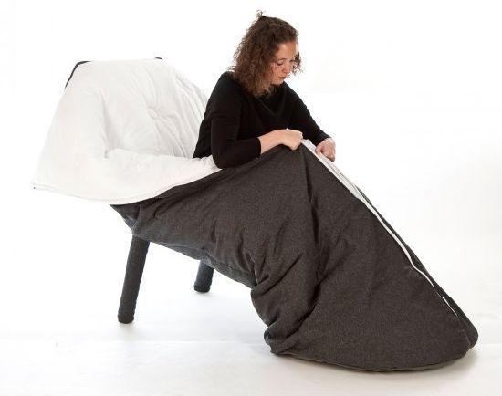 cocon arm chair 07