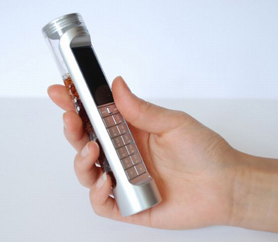 coke powered mobile phone 01