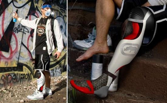 ecko unltd prosthetic leg sbzdj 58