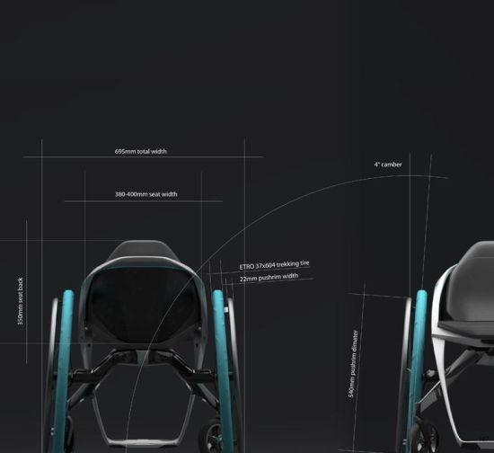 free4 wheelchair 8