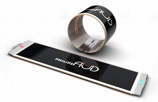 philips fluid smartphone 2