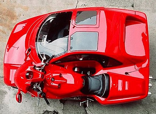 snaefell project sidecar