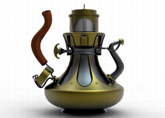 steampunk teapot 01
