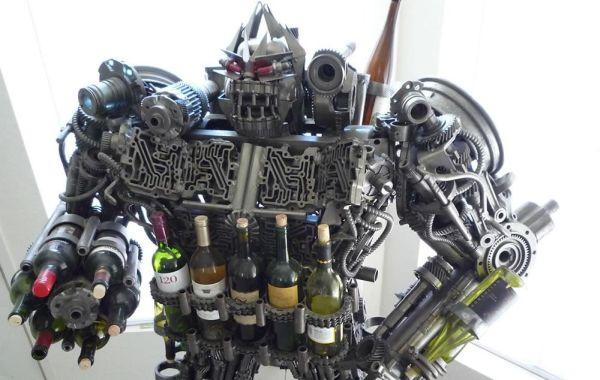 Wine-Rack-Robot