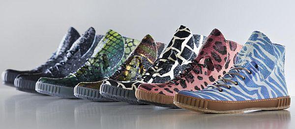 Stingray Shoes