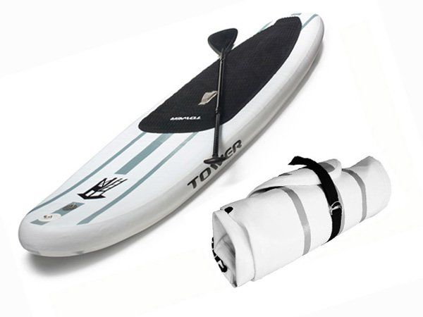 Tower Inflatable Paddleboards