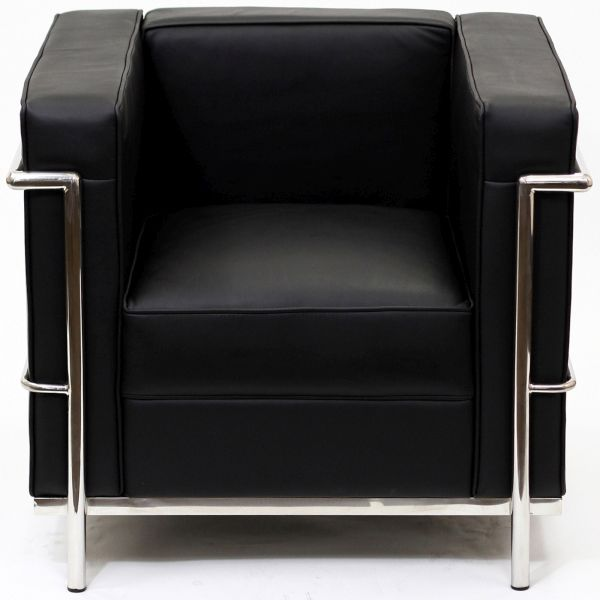 The Le Corbusier LC2 Petit Modele Armchair