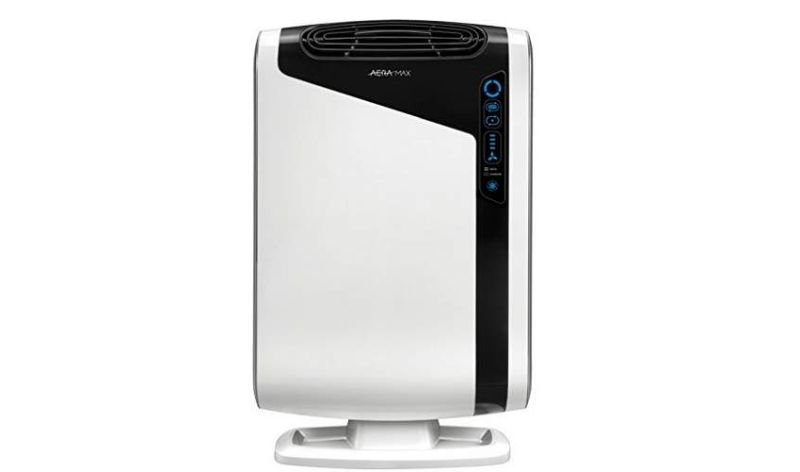 Quality Air Cleaner For Smoke Removal