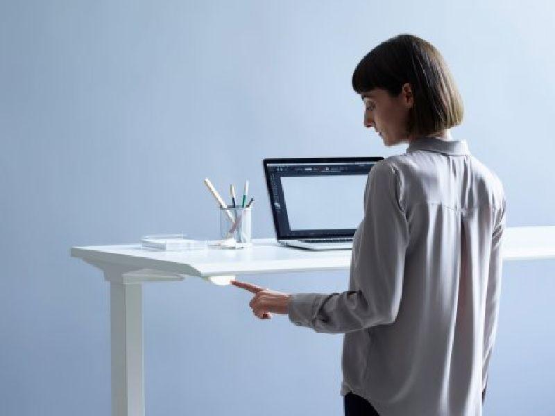 Herman Miller IoT furniture
