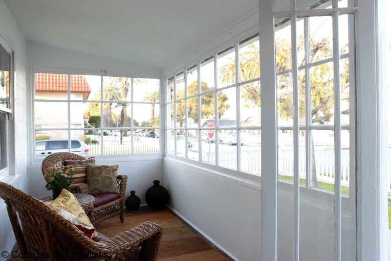 Understanding The Benefits Of Enclosing Your Front Porch Designbuzz