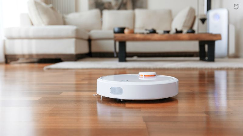 Robotic Vacuums