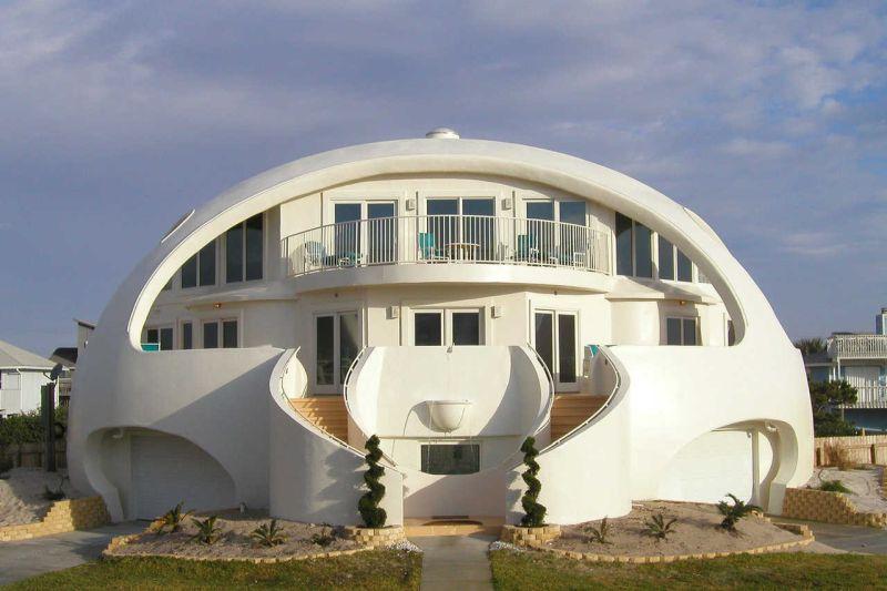 The Dome, Pensacola Beach