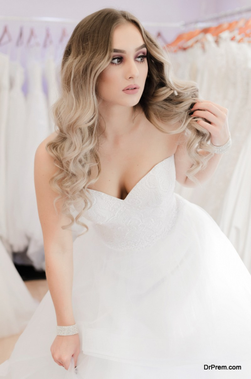 Looks for Brides