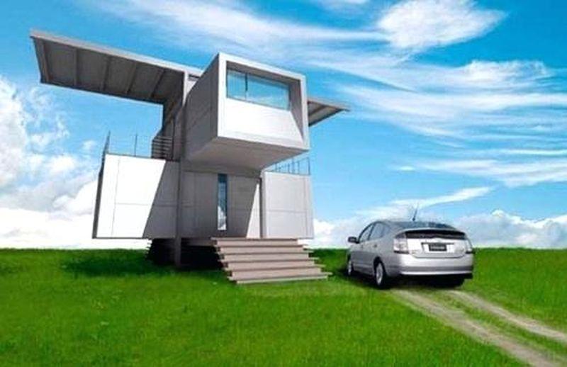 Zero House concept