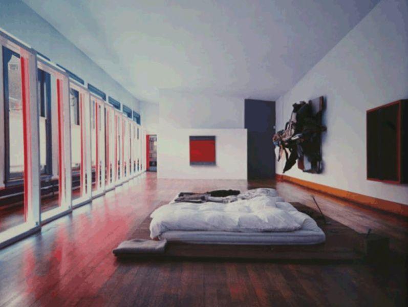 Donald Judd's House, New York, USA, 1968