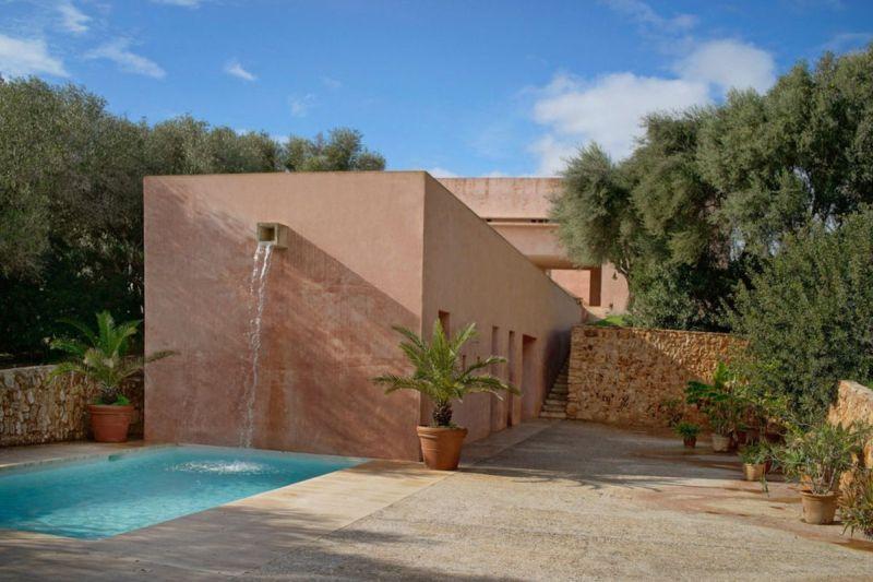 Neuendorf House, Mallorca, Spain