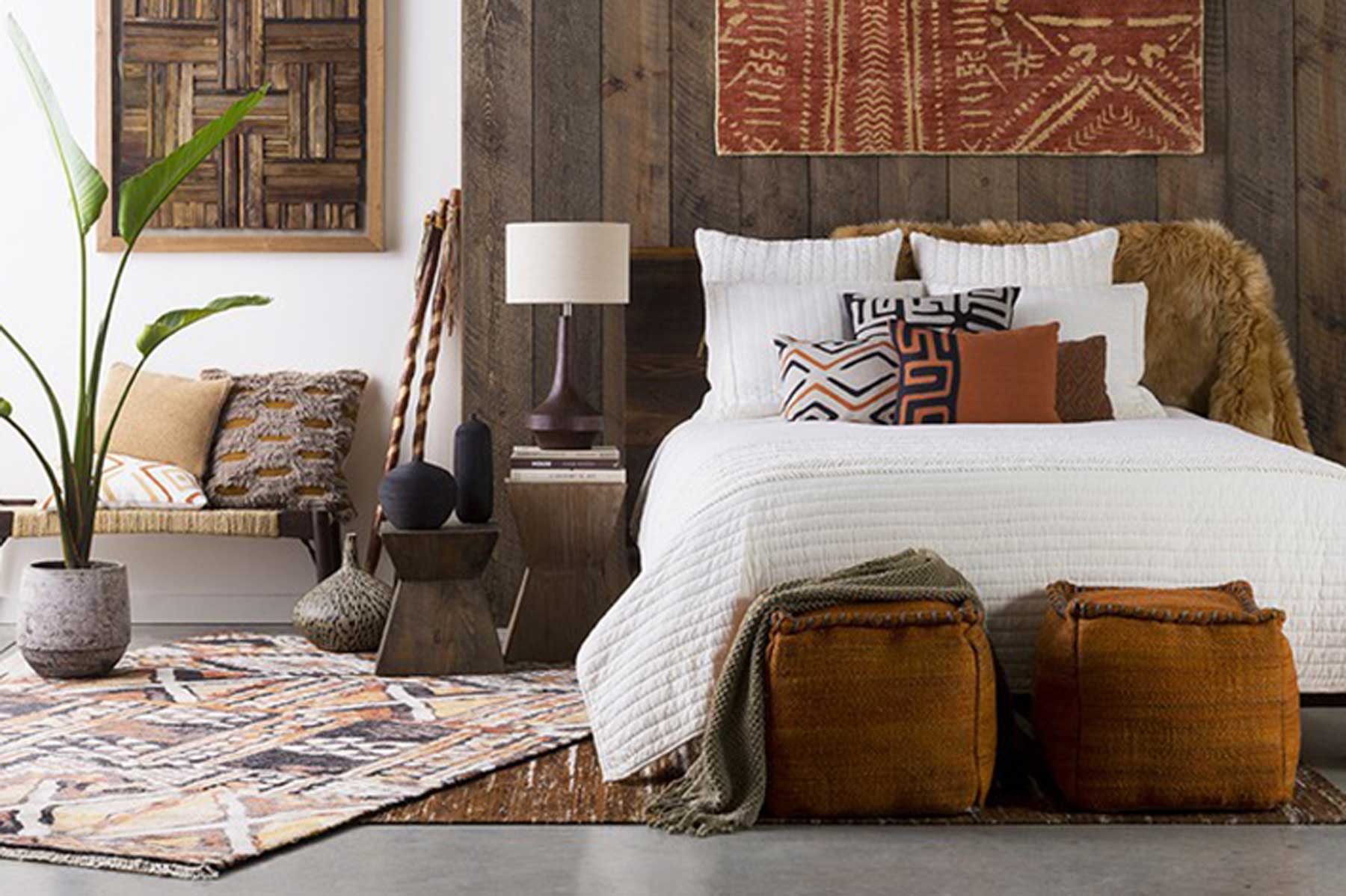 Tribal Interior Design A Style Guide To Help You