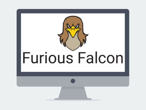 Lincoln NE Web Design and Development - furious