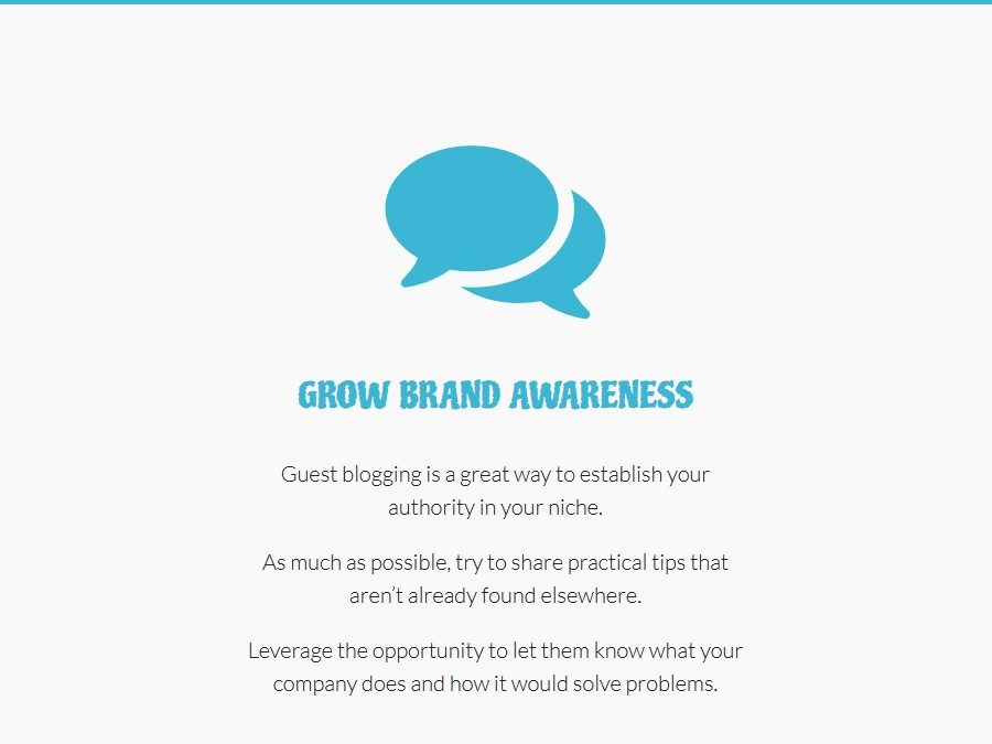 9 Benefits of Guest Blogging You'd be Silly to Ignore