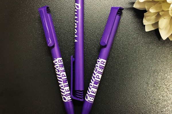 Branded Pens – Business Belper