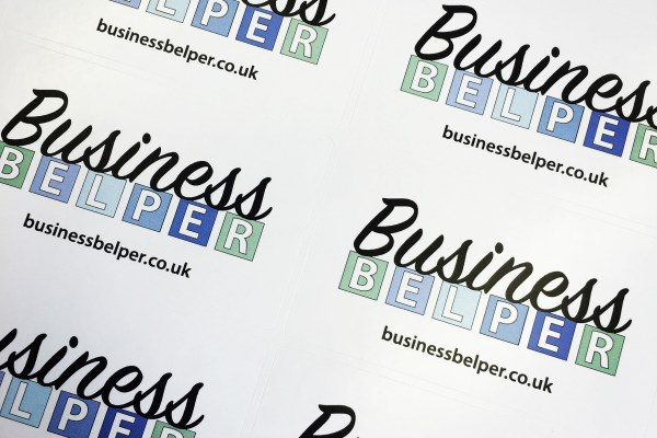 Stickers – Business Belper