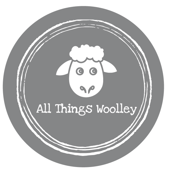 All Things Woolley Logo