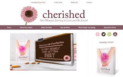 cherished - a cherishedwoman.com