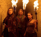 <em>The Shannara Chronicles</em>: Background Information