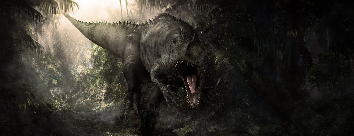 Why I Didn't Like Jurrasic World