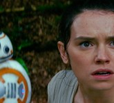The Force Awakens – A Rey Fan Theory