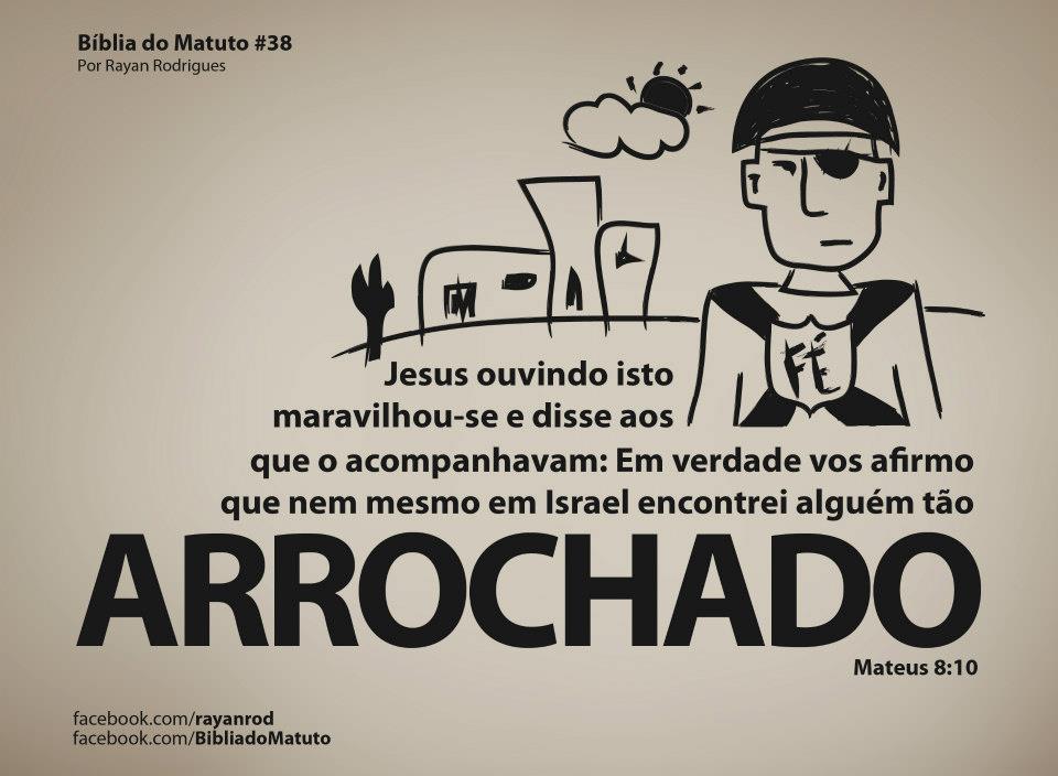 Bíblia do Matuto
