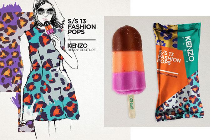 Fashion Pops