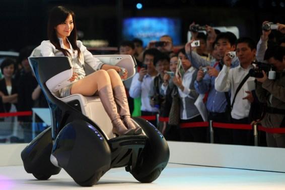 2009 Shanghai Auto Show