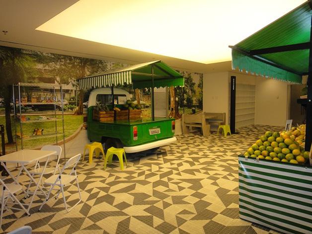 Escritório Google em São Paulo 3