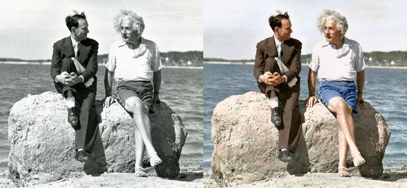 albert-einstein-summer-1939-nassau-point-long-island-ny-edvos-comparison
