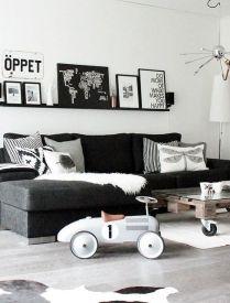 Black & White Decor 12