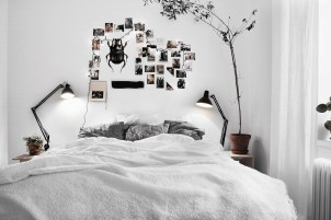 Black & White Decor 4