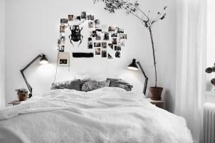 Black & White Decor 4