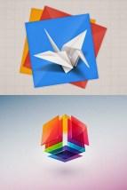 Efeito Tridimensional em 2D